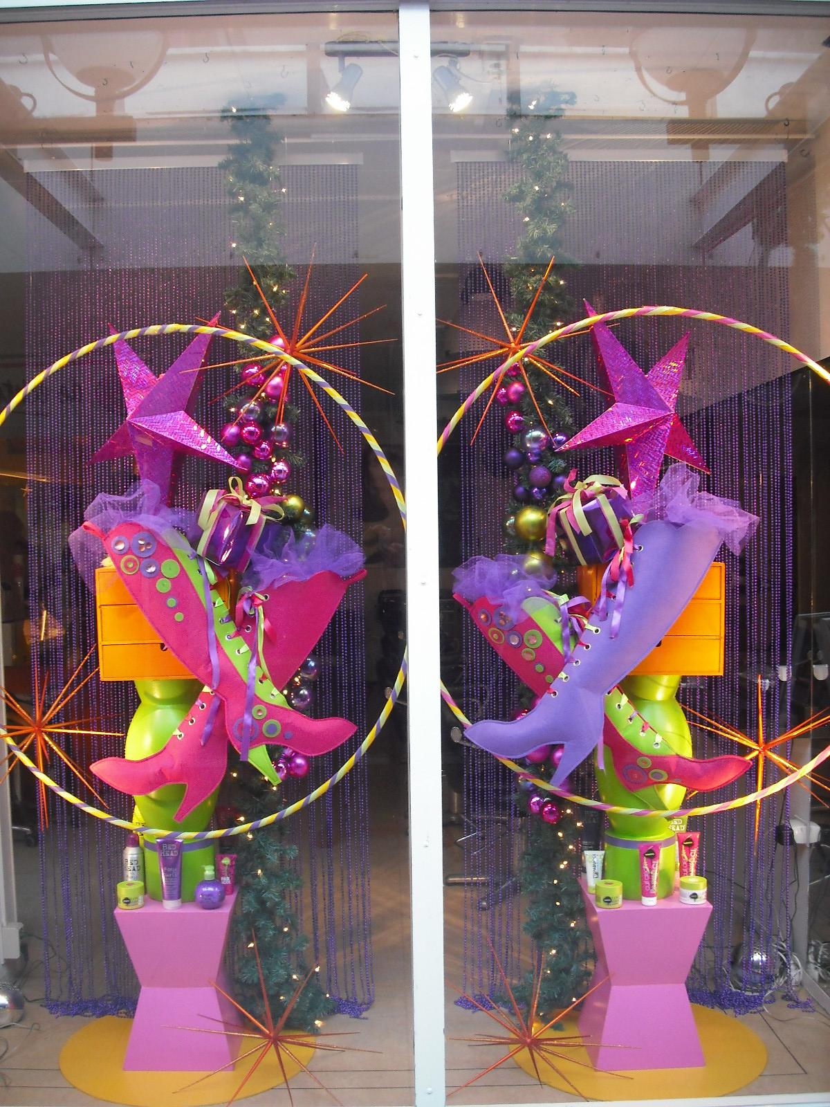 Beekwilder nominatie etalage van het jaar rich art design - Mode decoratie ...