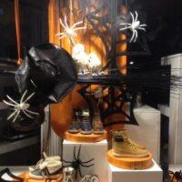 Hatshoe Wormerveer halloween