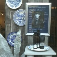 Delft blue inspitatie