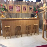 event styling Beursstand