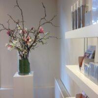 zijdebloemen Beautyworld Alkmaar