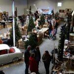 December ideeën markt Assendelft