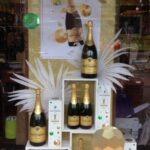 Taittinger Fifa champagne