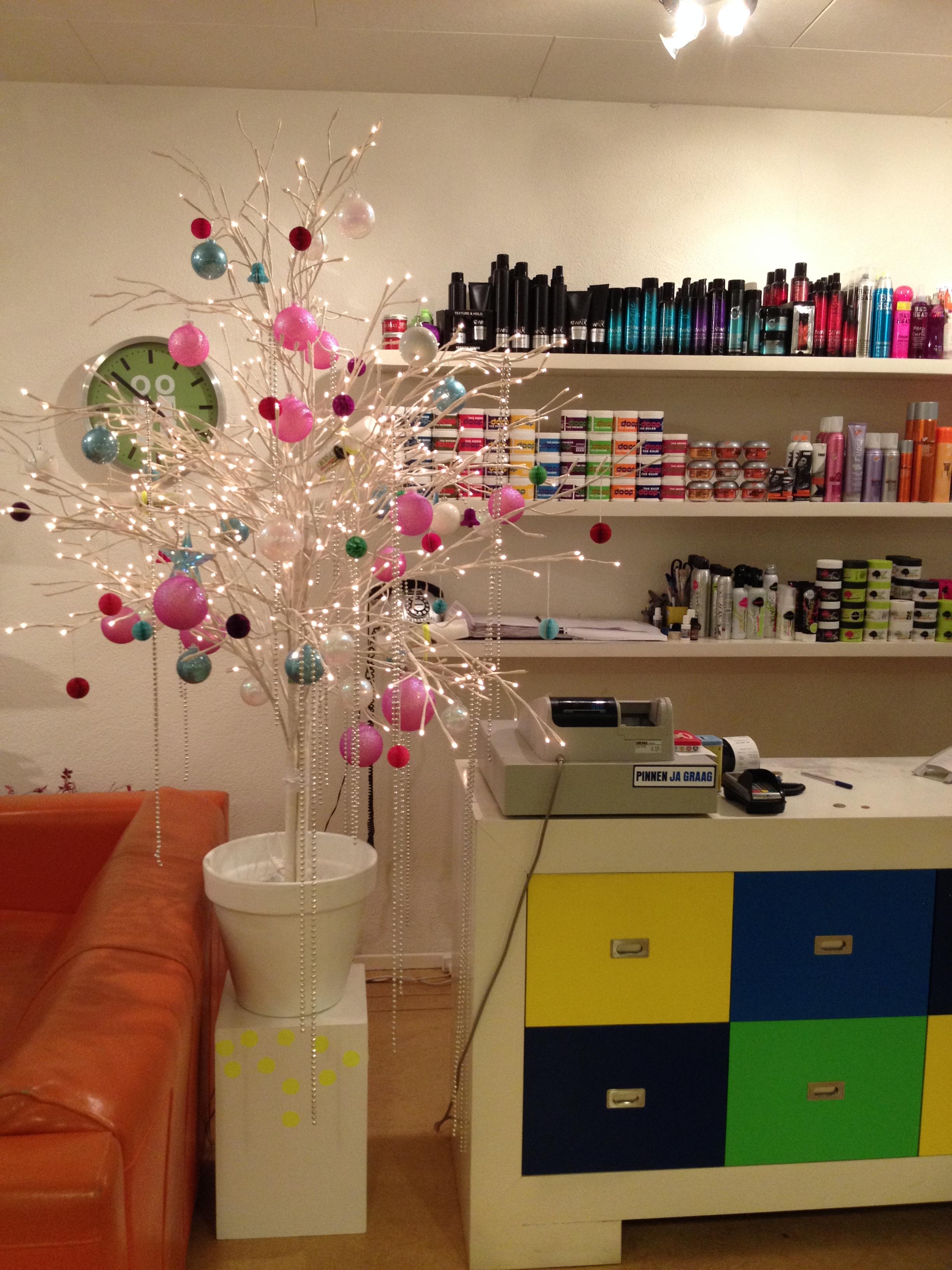 Verhuur decoratie rich art design etaleur etalage - Decoratie epuree salon ...