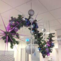 Kerst decoratie Verhuur