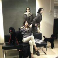 Roorstein Display Mannequin