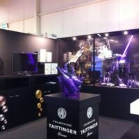 event styling beurs styling