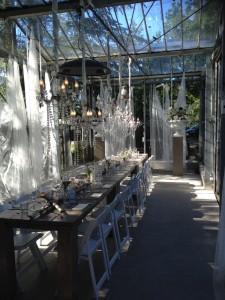 Wedding styling Boerderij langerLust Amsterdam
