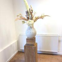 Etaleur Bloemen en planten