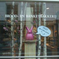 Brood en banketbakkerij portfolio bakkerij