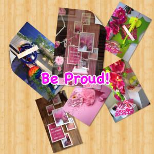 Roze week Alkmaar 2015