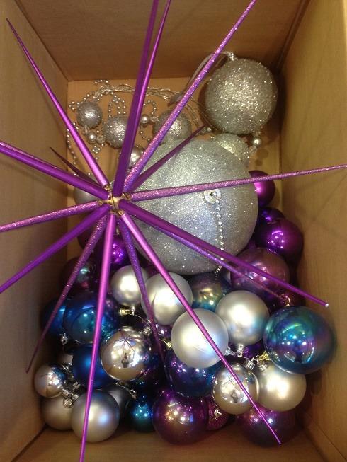 Decoratie verhuur etaleur styling kerst