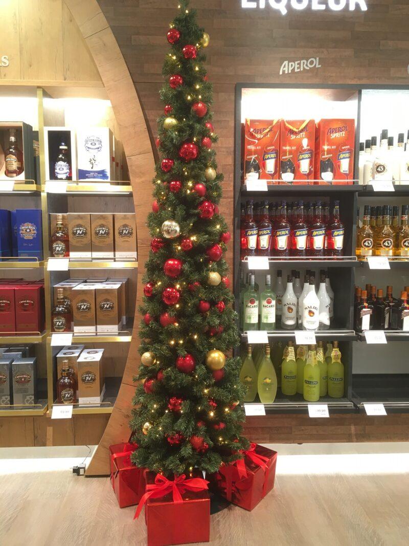 Verhuur kerstdecoratie Noord Hollandg